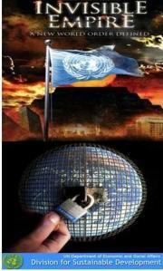 ONU El Imperio Invisible
