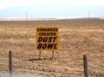 Devastador para la economía agrícola del estado
