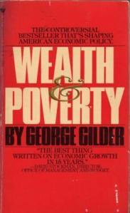 Riqueza y Pobreza - George Gilder