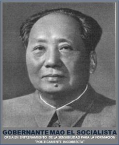 MAO-EL SOCIALISTA