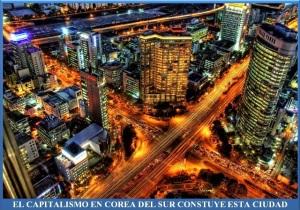 CAPITALISMO-CONSTRUYE-COREA DEL NORTE