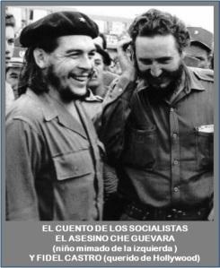 EL CUENTO SOCIALISTA