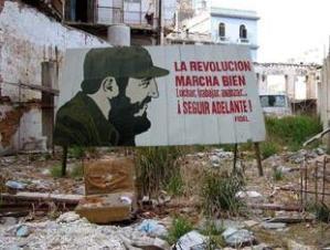 Socialismo-Cuba